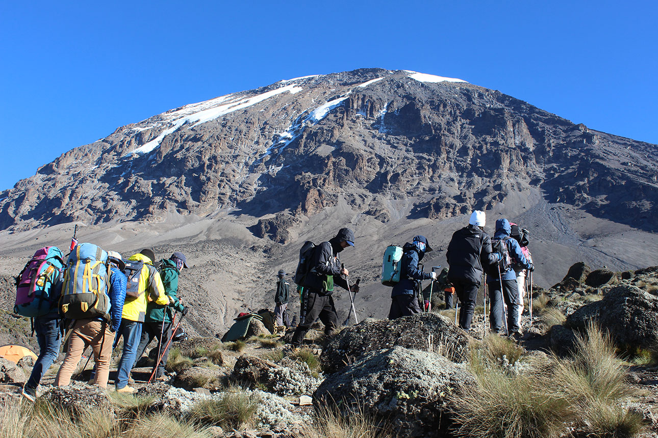kilimanjaro-rongai-route-7-days