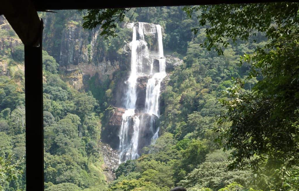 tile udzungwa national park